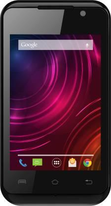 LAVA Iris 349i (Black, 116 MB)