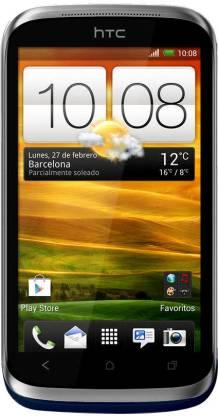 HTC Desire X Dual Sim (Black, 4 GB)