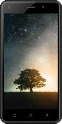 Reach Allure Ultra 4G (Black, 8 GB)