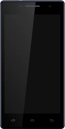 Intex Aqua Desire HD (Blue, 8 GB)
