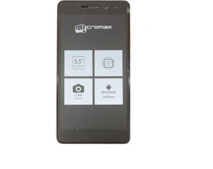 Micromax Mega E353 (Tan Brown, 8 GB)