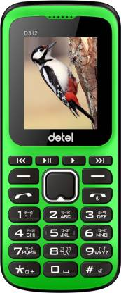 DETEL D312