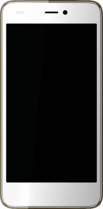Micromax Canvas Knight Cameo A290 (White +Gold, 8 GB)