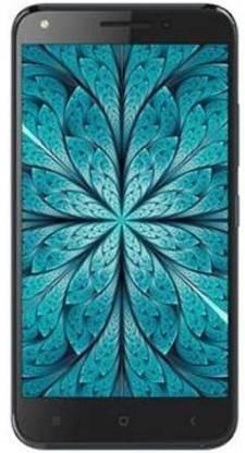 Intex Aqua Strong 5.1 (Blue, 8 GB)