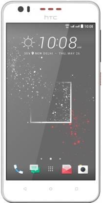 HTC Desire 825 (Sprinkle White, 16 GB)