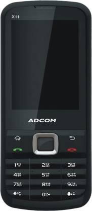 ADCOM X11