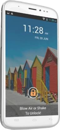 Micromax Canvas Doodle 2 A240 (White, 16 GB)