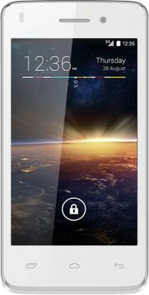 Intex Aqua N7 (White, 4 GB)