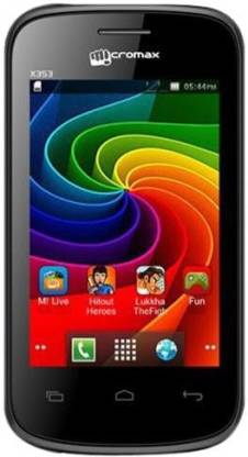 Micromax Touch