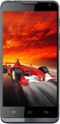 Intex Aqua Xtreme V (Red, 16 GB)