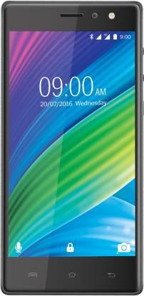 LAVA X41 Plus (Black, 32 GB)