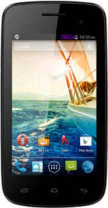 Micromax Canvas Engage A091 (Grey, 4 GB)