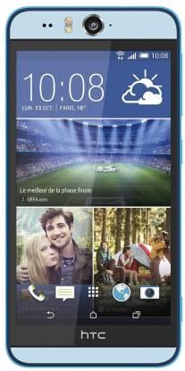 HTC Desire Eye (Submarine Blue, 16 GB)