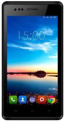 Intex Aqua N11 (Black, 4 GB)