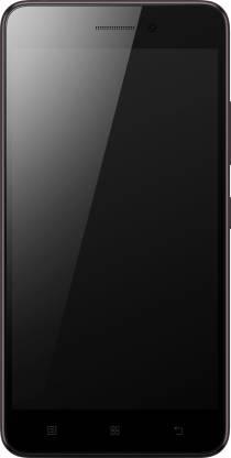 Lenovo Sisley S60 (Graphite Grey, 8 GB)