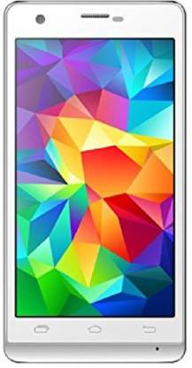 KARBONN Titanium S3 (White, 8 GB)
