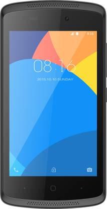 Intex Aqua Lite (Black, 4 GB)