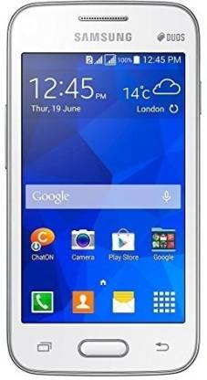 SAMSUNG Galaxy Ace NXT (Ceramic White, 4 GB)