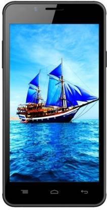 Intex Aqua Craze II (Grey, 8 GB)