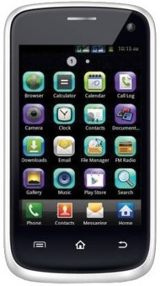 iball Andi 3.5 (Special Wine)