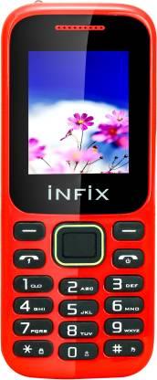 Infix InfixN1-Red