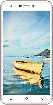 KARBONN K9 Viraat 4G (Rose Gold, 8 GB)