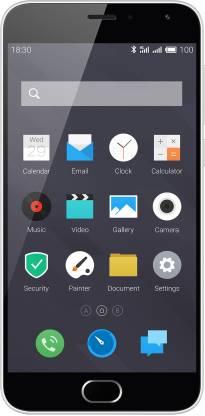 Meizu M2 (White, 16 GB)