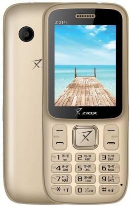 Ziox Z 214i