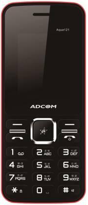 ADCOM 121