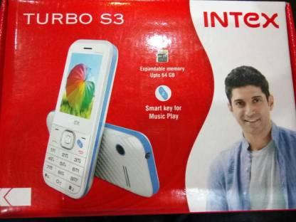 Intex Turbo S3