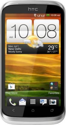 HTC Desire X Dual Sim (White, 4 GB)