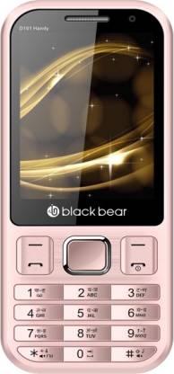 BlackBear D101 Handy