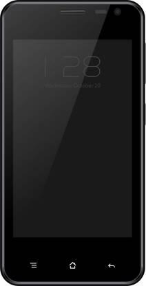 Intex Aqua E4 (Iron Grey, 8 GB)