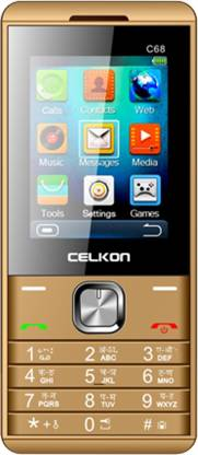 Celkon C68