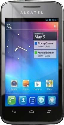 Alcatel OT 5020E (4 GB)