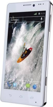 XOLO X910 (White, 4 GB)