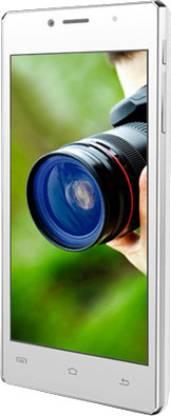 SPICE Smart Flo Poise Mi-451 (White, 4 GB)