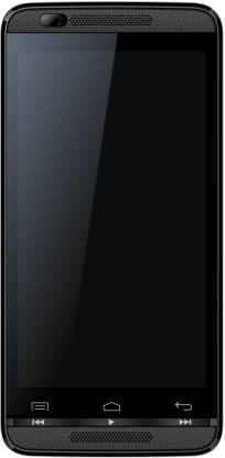 Micromax Bolt AD4500 (White, 4 GB)