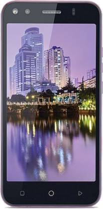 iball Andi 5G Blink (Gold, 8 GB)