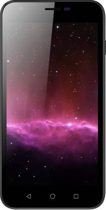 Hi Tech Amaze S5 (Black_Purple, 8 GB)