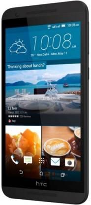 HTC E9S dual (Meteor Grey, 16 GB)