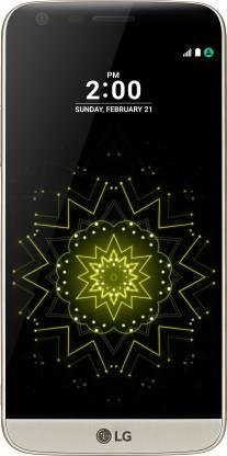 LG G5 (Gold, 32 GB)