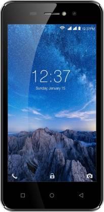 Intex Aqua Amaze Plus (Grey, 8 GB)