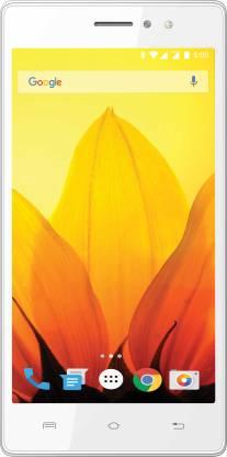 LAVA A88 (White, 4 GB)