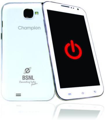 BSNL Trendy 531 (Black, 4 GB)