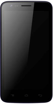 Videocon Infinium Z51Q Star (Black, 8 GB)