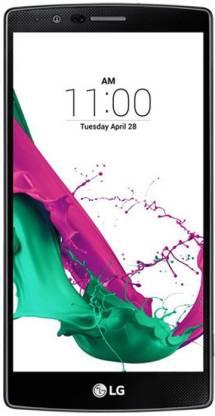 LG G4 (GENUINE LEATHER BLACK, 32 GB)