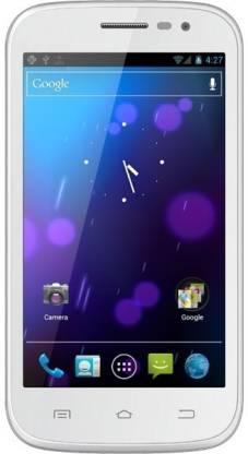 Intex Cloud Z5 (White, 107 MB)