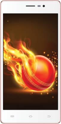 Intex Aqua Lions 3G (White, 8 GB)