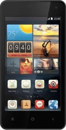 Intex Aqua Active (Black, 4 GB)